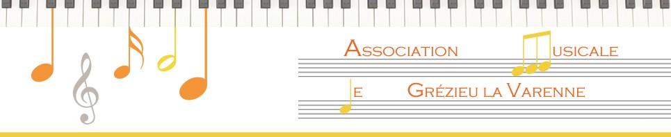 Association Musicale de Grezieu