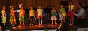 Eveil musical - ATC - amgrezieu