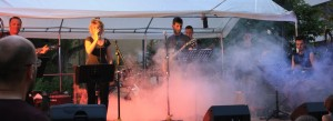 black current - fête de la musique 2014 - amgrezieu