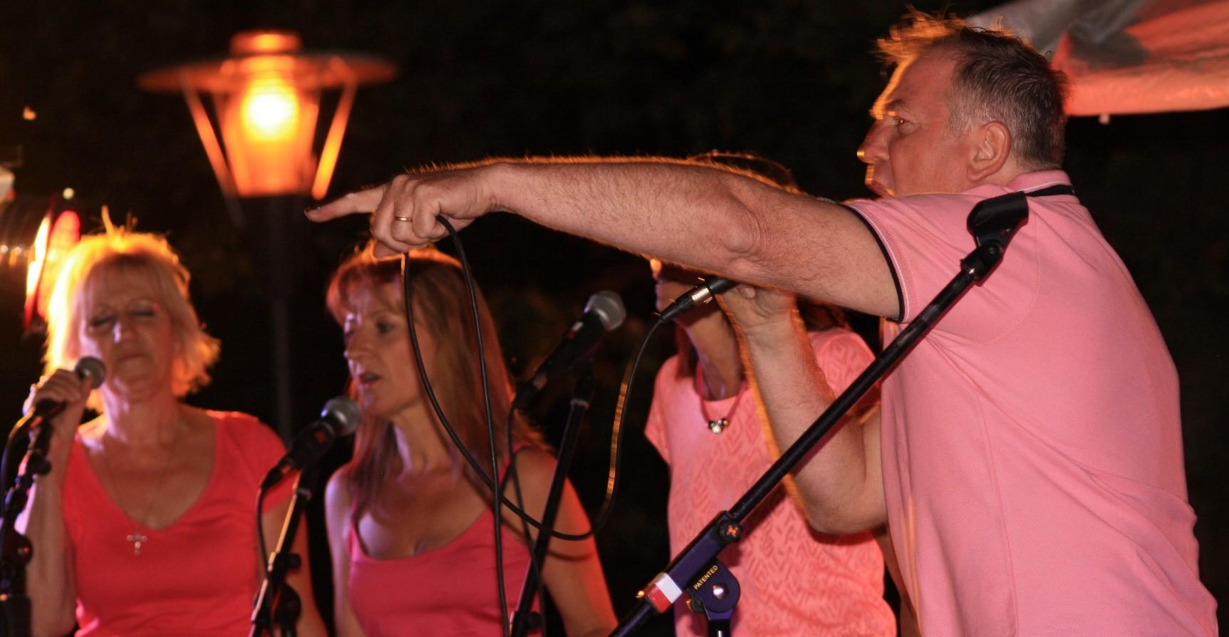 les rock allez - fête de la musique 2014 - amgrezieu