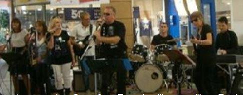 rock'allez - carrefour francheville