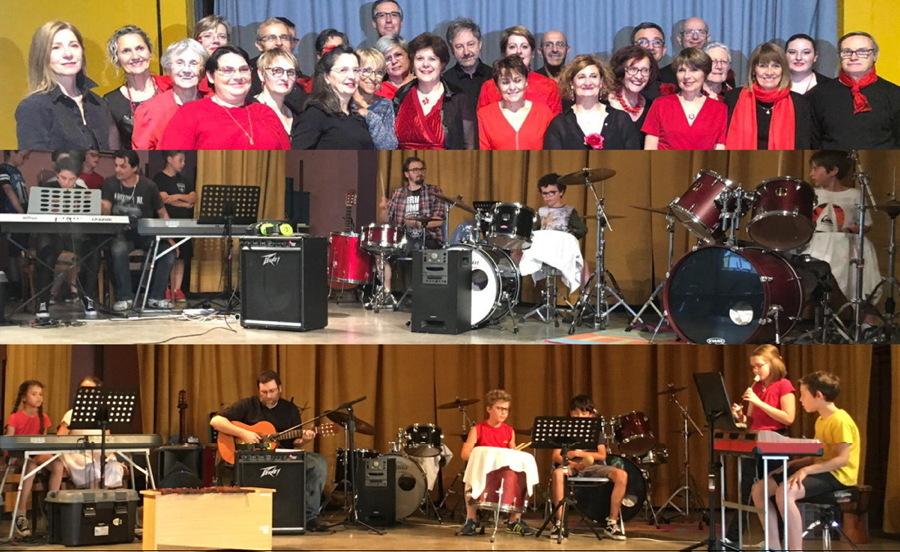 Association  Musicale de  Grézieu-la-Varenne
